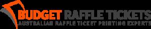 Budget Raffle Tickets logo
