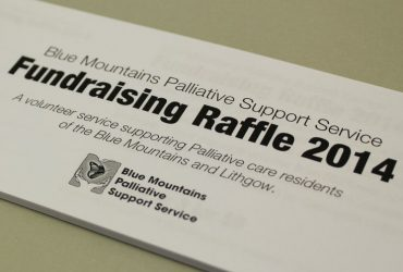Medical Fund raiser Raffle Ticket Printing | Budget Raffle Tickets